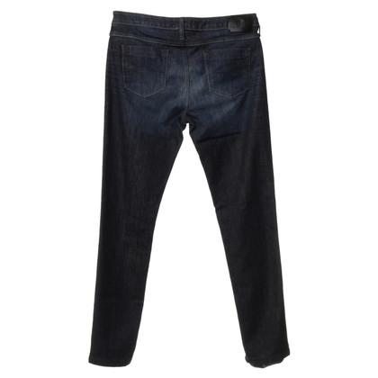Bogner Jeans mit Ziernähten