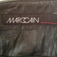 Marc Cain Leather skirt