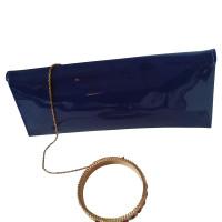 Valentino clutch with Bangle Bracelet