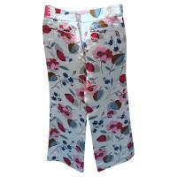 Marni Silk pants
