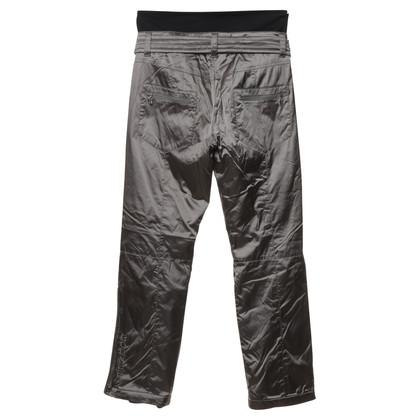 Bogner Ski broek grijs