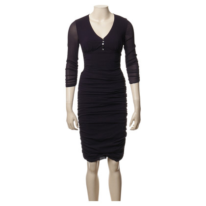 Rena Lange Dress with Ruffles