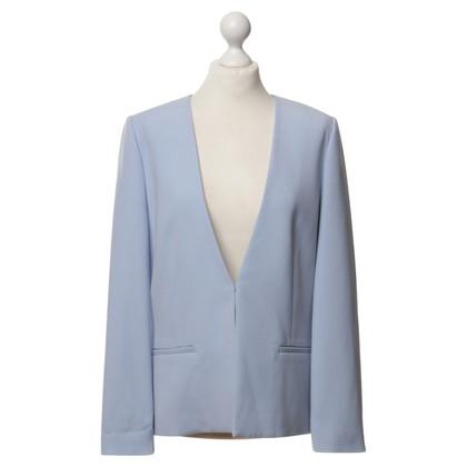 By Malene Birger Jacket in light blue