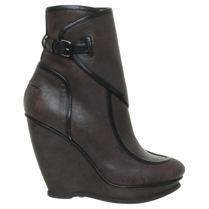 Balenciaga Ankle boot with wedge heel
