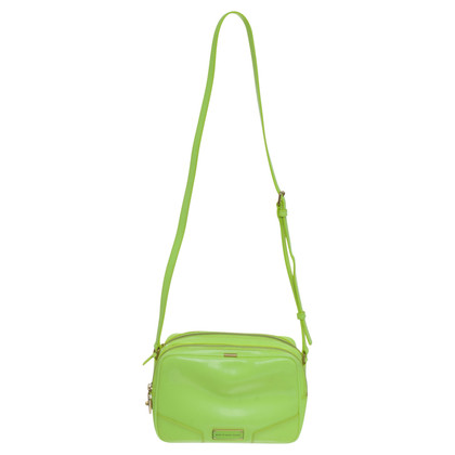 Marc by Marc Jacobs Borsa a tracolla in giallo neon