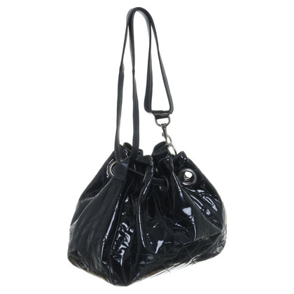 Christian Dior Patent leather bag