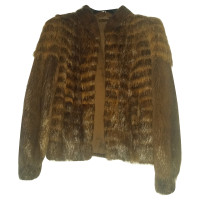 Other Designer Nutria - fur jacket