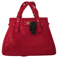 "Marc by Marc Jacobs Leather bag ""Lucy"""