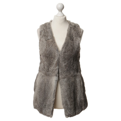 Rich & Royal Fur vest