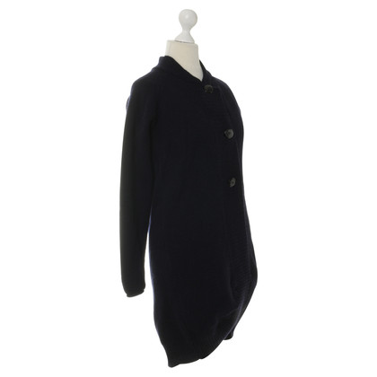 Peuterey Cardigan with cashmere