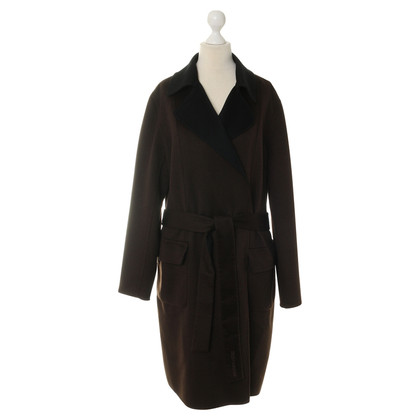"Iris von Arnim Coat in ""Cashmere"""