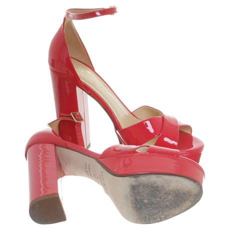 Spade Rot Kate Sandalette Kate in Sandalette in Spade Rot AxWngHa