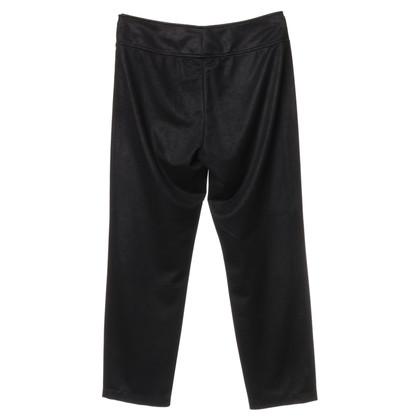 Luisa Cerano Pantaloni in nero