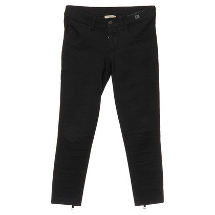 Burberry 7/8-length trousers