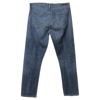 Citizens of Humanity Jeans mit Waschungen