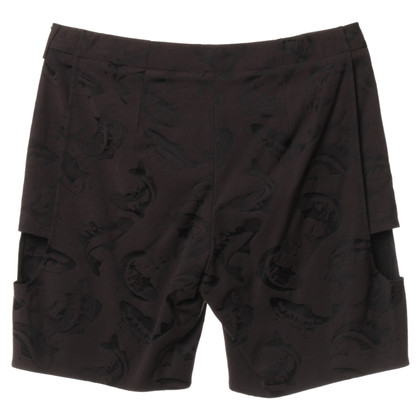 Kenzo Shorts with slit-detail