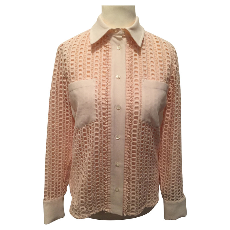 See by Chloé Shirt in pink