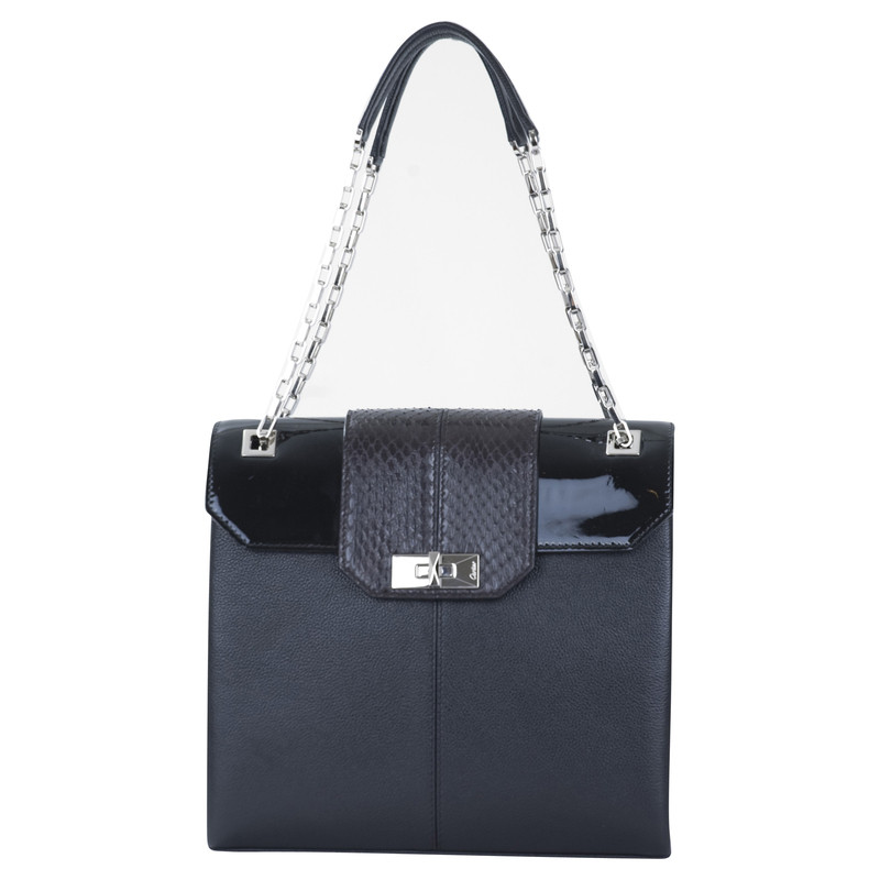 Cartier Bag with chain