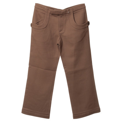 Marni 7/8-length trousers