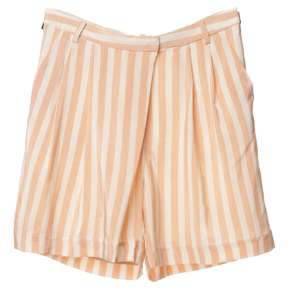 By Malene Birger Shorts aus Seide