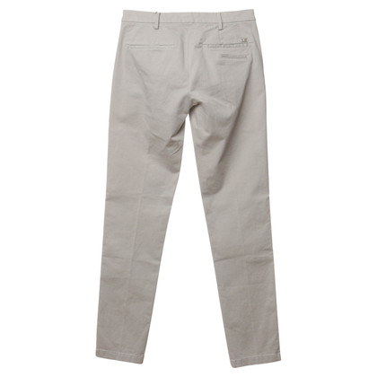 7 For All Mankind Broek in licht grijs