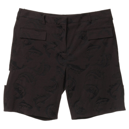 Kenzo Shorts mit Cut-Outs