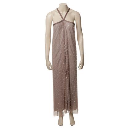Armani Dress with beading