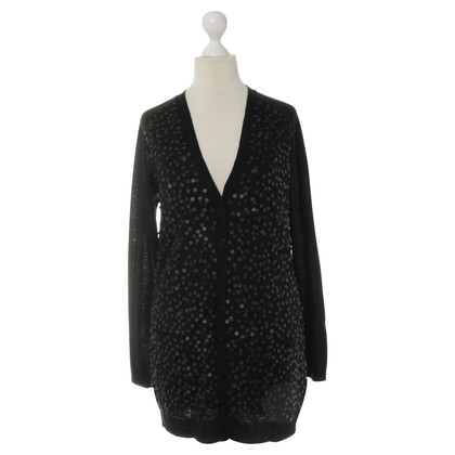Luisa Cerano Cardigan with sequins