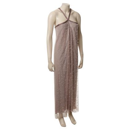 Armani Kleid mit Perlen