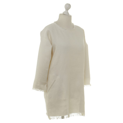 Isabel Marant Kleid in Creme