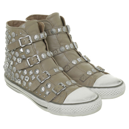 Ash Sneakers with studs trim