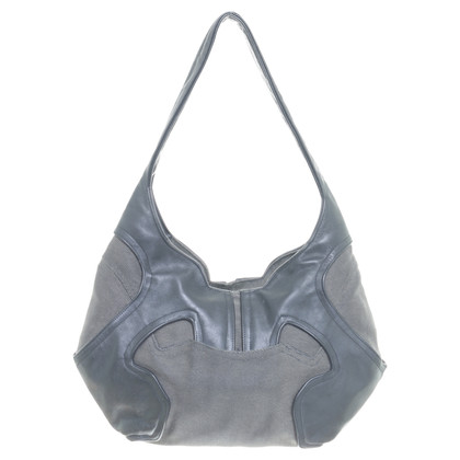Kaviar Gauche Shoulder bag made of a material mix