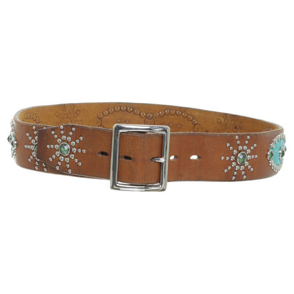 Other Designer HTC - belt with precious stones