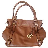 "Michael Kors Bag ""Bedford"" in Cognac"