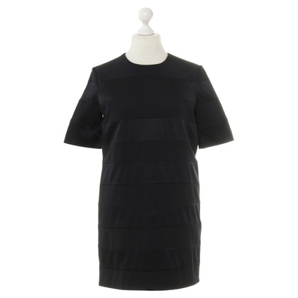 Victoria Beckham Dress in Midnight Blue