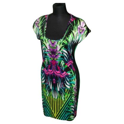 Just Cavalli Pattern dress