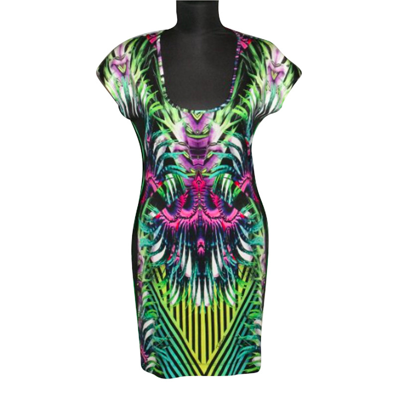 Just Cavalli Pattern dress