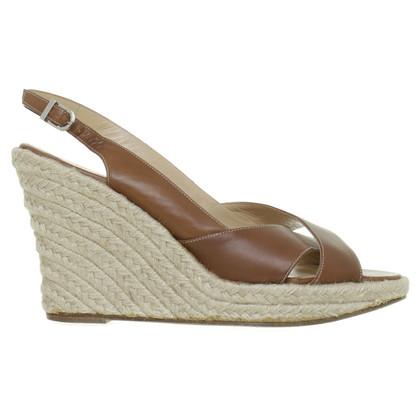 Unützer Wedge sandal