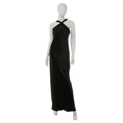 Just Cavalli Satijnen jurk