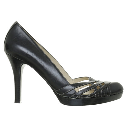 Ralph Lauren Pumps in zwart