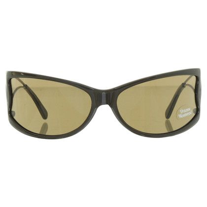Vivienne Westwood Sunglasses in Brown