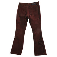 Blumarine brown pants