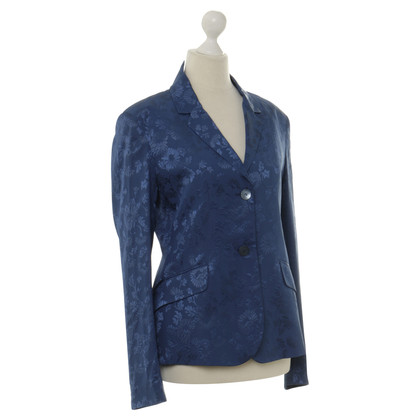 Theyskens' Theory Blazer in blauw