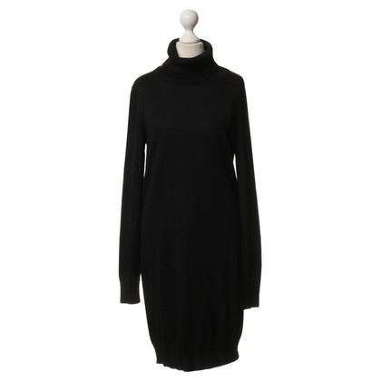 Dolce & Gabbana Turtleneck knit dress