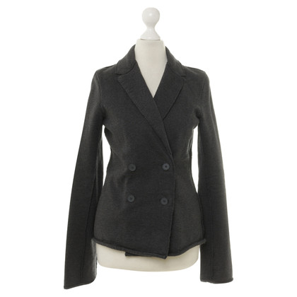 T by Alexander Wang Blazer in Grau