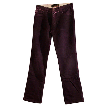 Just Cavalli corduroy pants
