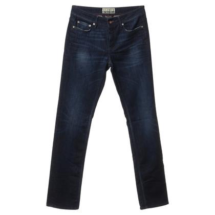 Closed Jeans in dark blue