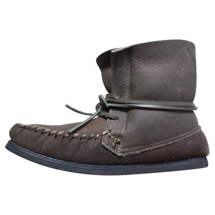 Isabel Marant Etoile Stiefel aus Leder