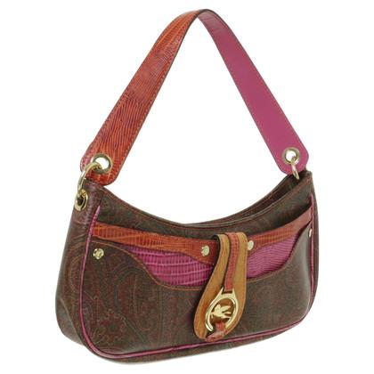 Etro Handbag pattern