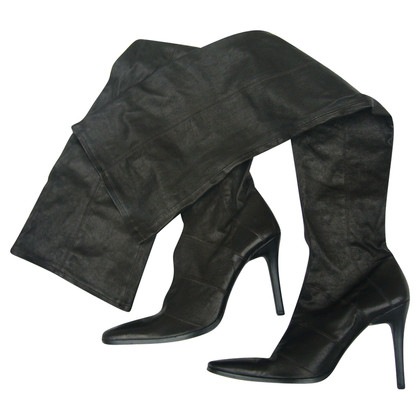 Plein Sud Boots